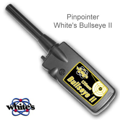 Pinpointer Whites