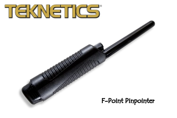Pinpointer F-Point