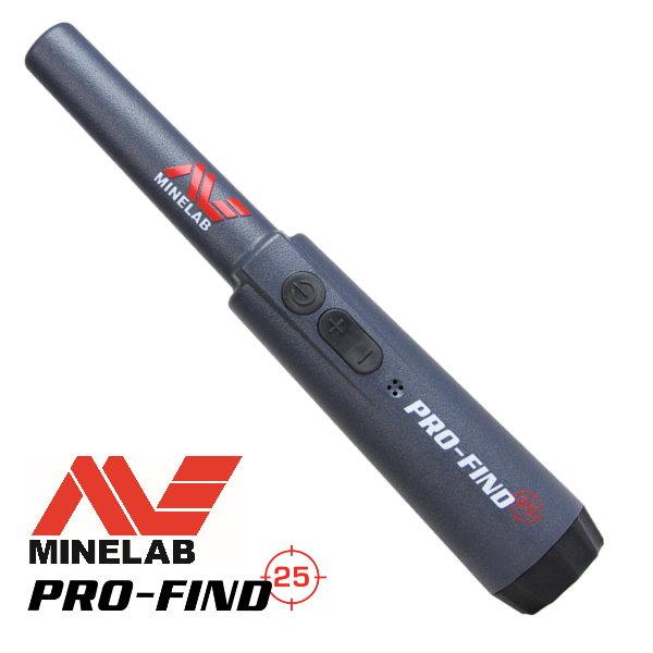 Minelab Profind 25 Pinpointer
