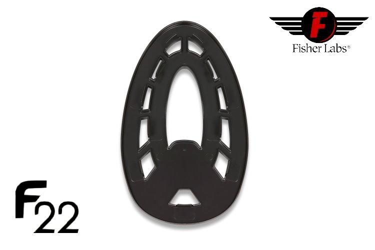 Fisher F22 Spulenschutz
