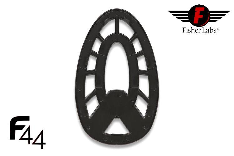 Spulenschutz für Metalldetektor Fisher F44